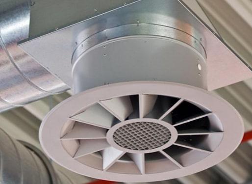 Проектирвание систем дымоудаления